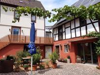Appartement de vacances 1753655 pour 2 personnes , Michelstadt