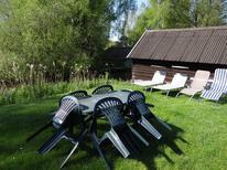 Semesterlägenhet 1753682 för 5 personer i Mirow OT Blankenförde