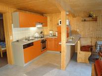 Casa de vacaciones 1753691 para 6 personas en Granzow