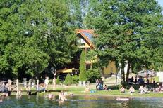 Villa 1753692 per 3 persone in Granzow