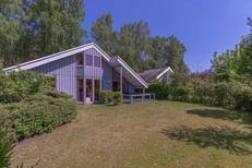 Rekreační dům 1753698 pro 6 osob v Granzow