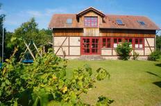Rekreační byt 1753728 pro 5 osob v Godendorf