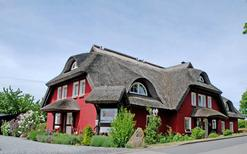 Holiday apartment 1753915 for 4 persons in Alt Reddevitz