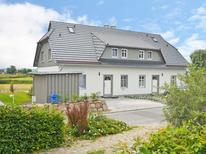 Holiday apartment 1753943 for 8 persons in Alt Reddevitz