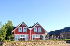 Holiday home 1754000 for 6 persons in Gager