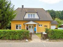 Holiday home 1754274 for 6 persons in Middelhagen