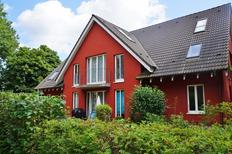 Holiday apartment 1754279 for 4 persons in Middelhagen