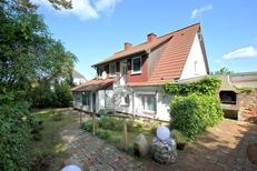 Holiday apartment 1754281 for 6 adults + 1 child in Middelhagen