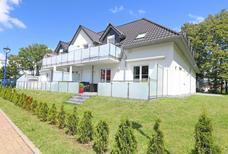 Ferienwohnung 1754325 für 6 Personen in Thiessow