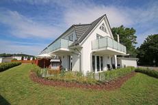 Ferienwohnung 1754345 für 5 Personen in Thiessow