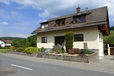 Ferienwohnung 1754384 für 3 Personen in Mossautal-Hüttenthal