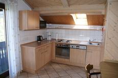 Appartement 1754387 voor 6 personen in Mossautal-Hüttenthal