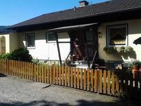Ferienwohnung 1754389 für 3 Personen in Mossautal-Hüttenthal