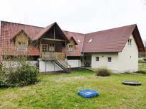 Appartement 1754397 voor 5 volwassenen + 2 kinderen in Mossautal-Unter-Mossau