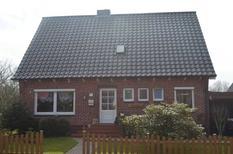 Appartement 1754401 voor 4 personen in Wischhafen