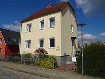 Ferienwohnung 1754411 für 4 Personen in Neubrandenburg