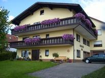 Zimmer 1754443 für 2 Personen in Hesseneck-Hesselbach