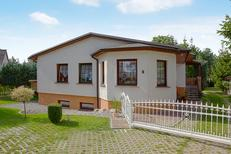 Holiday apartment 1754499 for 4 adults + 1 child in Trassenheide