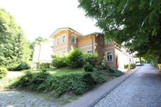Holiday apartment 1754668 for 2 adults + 1 child in Zinnowitz