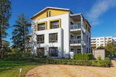 Appartement 1754725 voor 4 volwassenen + 1 kind in Oostzeebad Zinnowitz