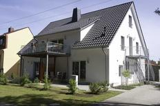Holiday apartment 1754820 for 9 adults + 1 child in Zinnowitz