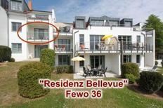 Rekreační byt 1754862 pro 4 osoby v Zinnowitz