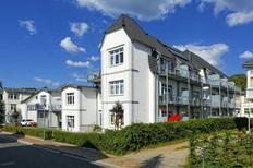 Ferienwohnung 1754882 für 5 Erwachsene + 1 Kind in Zinnowitz