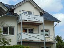 Apartamento 1754939 para 4 adultos + 3 niños en Zinnowitz
