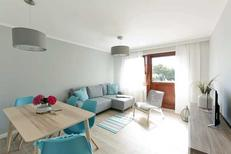 Holiday apartment 1755368 for 2 persons in Helgoland