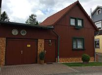 Holiday apartment 1755394 for 2 adults + 1 child in Trautenstein