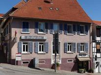 Ferienwohnung 1755409 für 4 Personen in Beerfelden