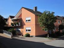 Appartement 1755478 voor 4 personen in Ettenheim