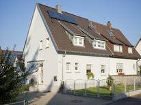 Apartamento 1755527 para 7 personas en Ringsheim