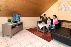 Ferienwohnung 1755538 für 7 Personen in Rust in Baden
