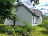 Mieszkanie wakacyjne 1755705 dla 2 dorosłych + 1 dziecko w Gützkow