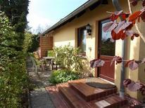 Appartement 1755873 voor 2 volwassenen + 2 kinderen in Putbus-Lauterbach