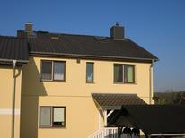 Appartement 1755930 voor 4 volwassenen + 1 kind in Putbus-Wreechen