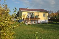 Mieszkanie wakacyjne 1756073 dla 4 osoby w Rerik-Russow