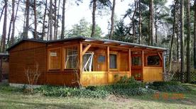 Holiday home 1756203 for 2 adults + 2 children in Vipperow
