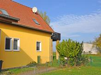 Ferienwohnung 1756218 für 6 Erwachsene + 1 Kind in Walow-Strietfeld