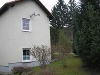 Holiday home 1756294 for 5 persons in Kleingießhübel