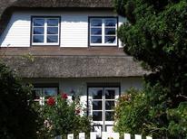 Appartement 1756456 voor 4 volwassenen + 1 kind in Pommerby