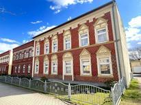 Ferienwohnung 1756571 für 5 Personen in Seebad Ueckermünde