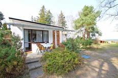 Ferienhaus 1756600 für 2 Personen in Seebad Ueckermünde-Bellin