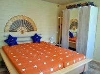 Ferienhaus 1756603 für 2 Personen in Seebad Ueckermünde-Bellin