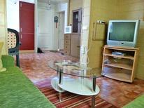 Vakantiehuis 1756604 voor 2 personen in Seebad Ueckermünde-Bellin