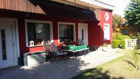 Ferienhaus 1756610 für 4 Erwachsene + 1 Kind in Seebad Ueckermünde-Bellin