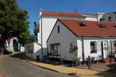 Holiday apartment 1756727 for 3 persons in Warnemünde