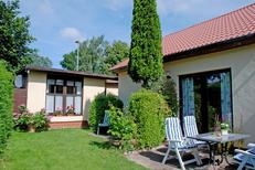 Holiday apartment 1756803 for 5 persons in Altensien