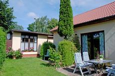 Appartement 1756803 voor 5 personen in Altensien